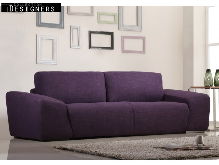 canap dans tous ses tats cuir tissu jean le blog de vente. Black Bedroom Furniture Sets. Home Design Ideas