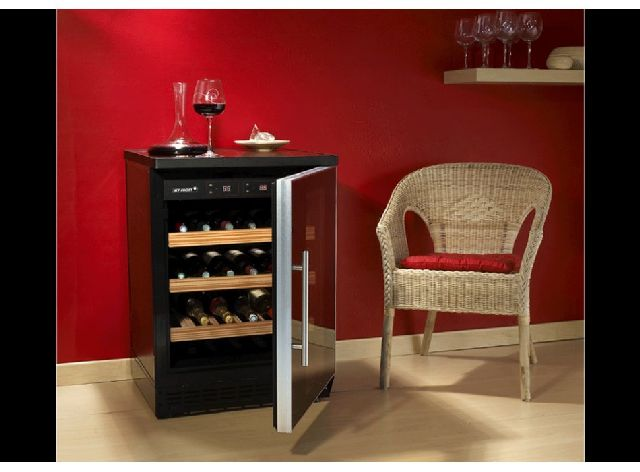 cave vin 150 bouteilles. Black Bedroom Furniture Sets. Home Design Ideas