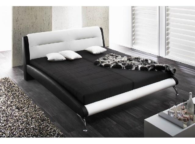 Un lit d co craquez vous aussi le blog de vente - Vente unique com lit ...
