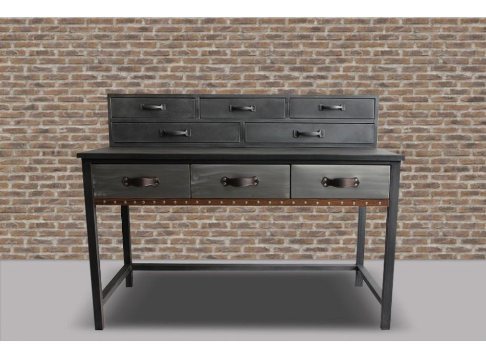 urban chic un m lange de d corations tendances le blog de vente. Black Bedroom Furniture Sets. Home Design Ideas