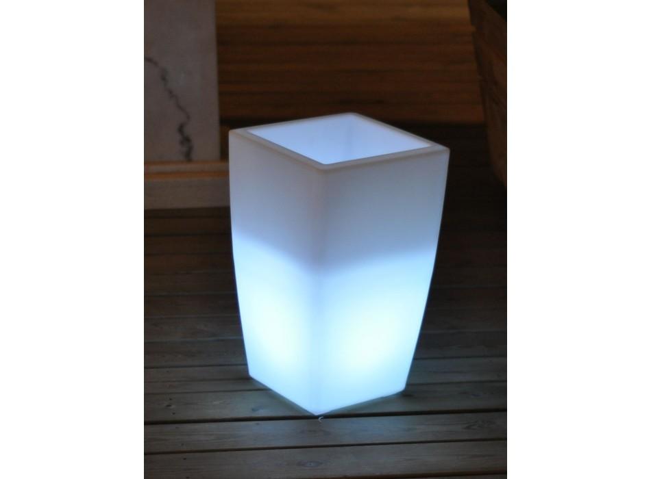 Le mobilier de jardin lumineux va vous en mettre plein les - Mobilier jardin lumineux ...