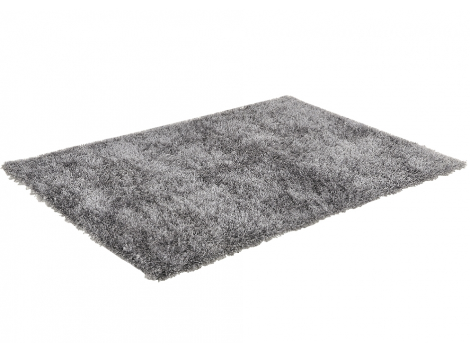 Des moments chaleureux et douillets avec votre tapis shaggy le blog de ve - Tapis shaggy gris clair ...