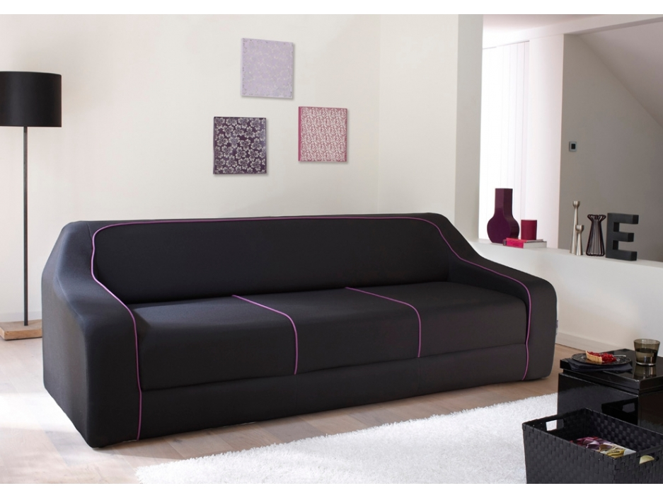 un canap convertible et design je veux les 2 le blog. Black Bedroom Furniture Sets. Home Design Ideas