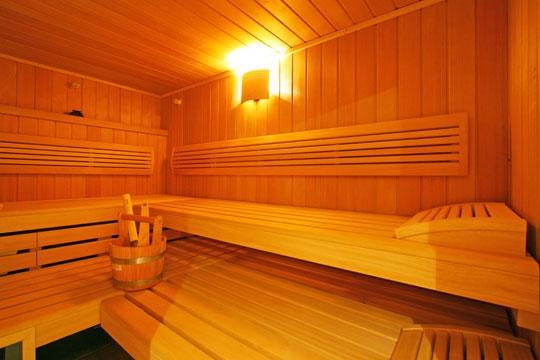 Un sauna traditionnel ou un sauna infrarouge pour chez moi le blog de ven - Sauna traditionnel ou infrarouge ...