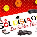 Soldisiaque, les Soldes plaisir chez Vente-unique.com
