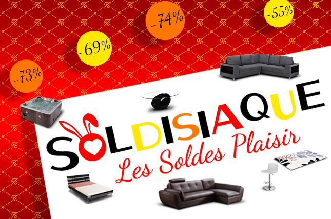 les soldes plaisir c est parti le blog de vente. Black Bedroom Furniture Sets. Home Design Ideas