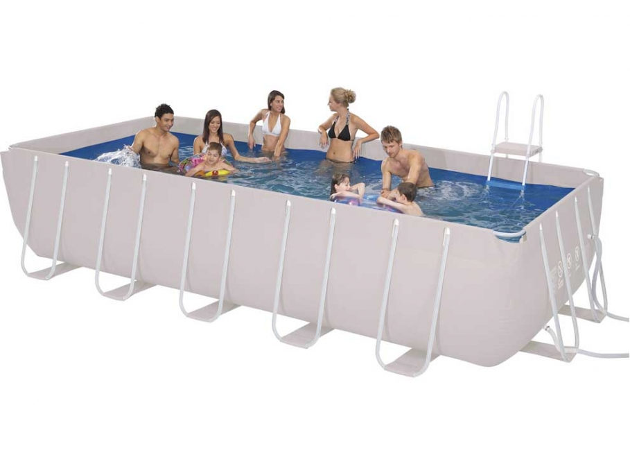 piscine gonflable 974