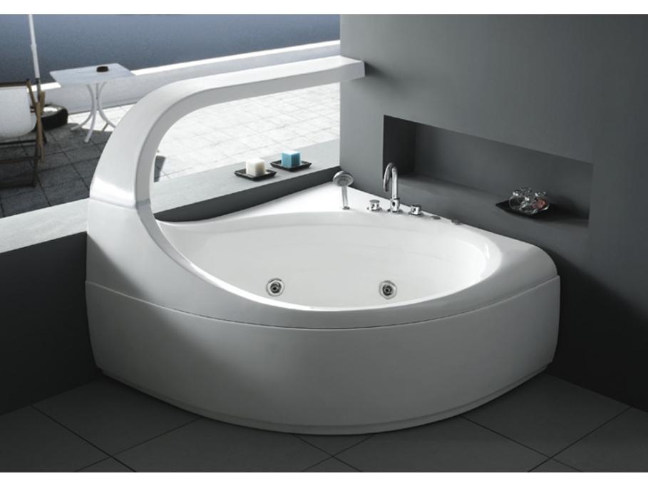 La baignoire baln o temple du bien tre le blog de for Balneo ronde pas chere le havre