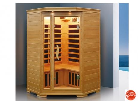 Sauna infrarouge tous les bienfaits d un sauna domicile le blog de vent - Sauna infrarouge bienfaits ...