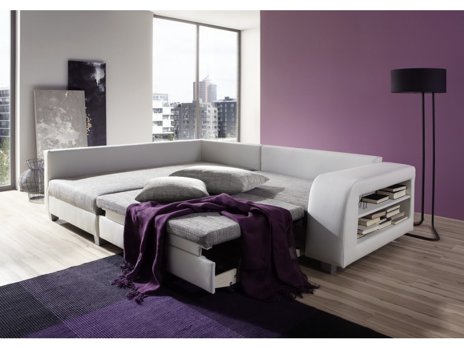 quel canap convertible pour recevoir pendant les f tes le blog de vente. Black Bedroom Furniture Sets. Home Design Ideas