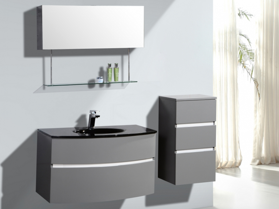 meuble de salle de bain la solution pour une salle de bain en ordre le blog de vente. Black Bedroom Furniture Sets. Home Design Ideas