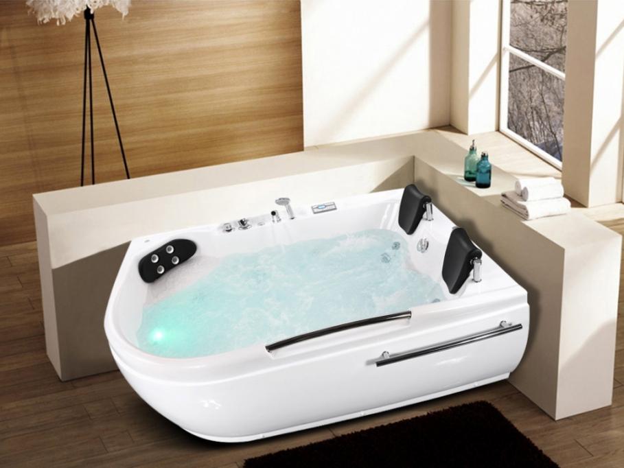 Baignoire baln o relaxez vous domicile le blog de vente - Vente baignoire balneo ...
