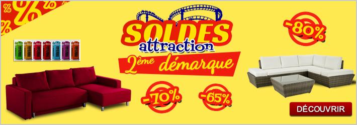 Soldes mobilier relookez votre int rieur petit prix for Soldes mobilier
