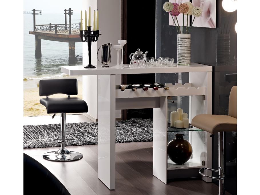 meuble de bar le bon mix entre style et praticit le blog de vente. Black Bedroom Furniture Sets. Home Design Ideas