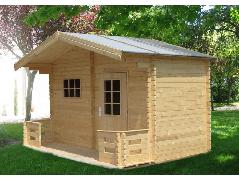 Sauna d ext rieur votre nouveau rendez vous bien tre for Sauna exterieur occasion