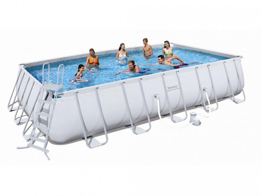 La piscine tubulaire la nouvelle g n ration de piscines for Generation piscine