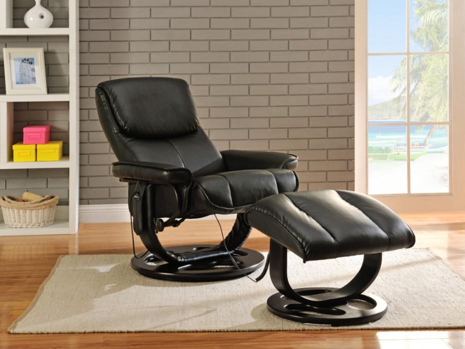 Fauteuil massant relaxez vous domicile le blog de vente - Fauteuil relax bureau ...