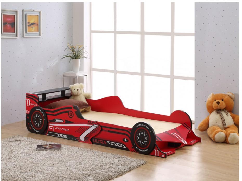 lit enfant voiture