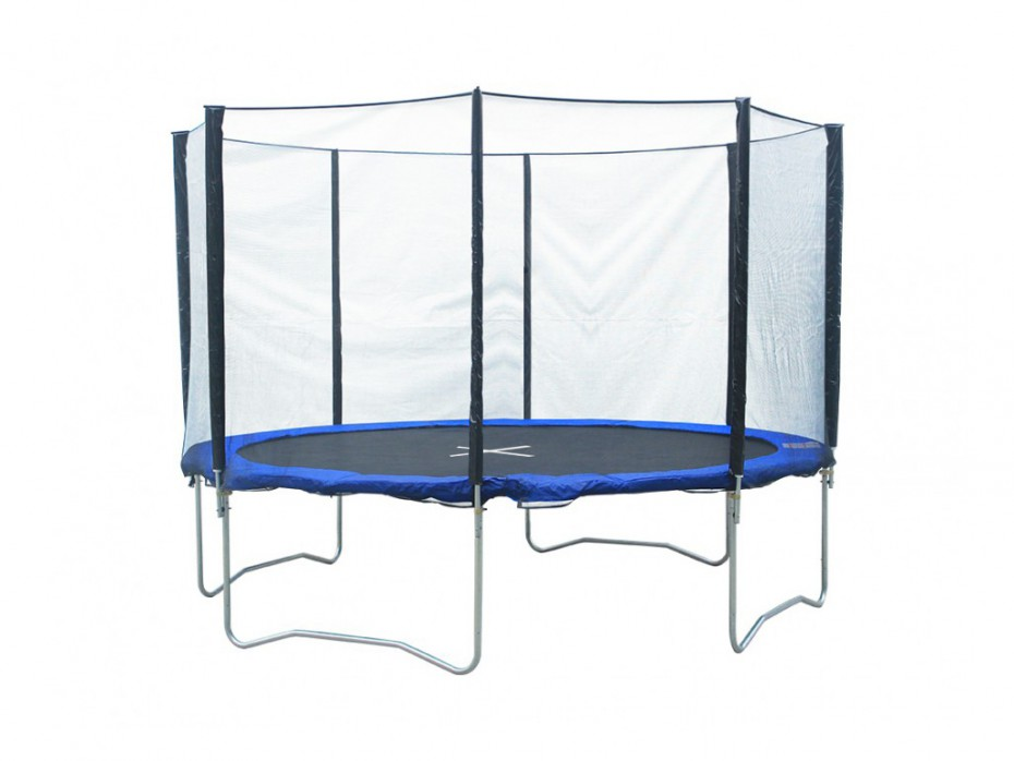 trampoline jouer en s curit dans votre jardin le blog de vente. Black Bedroom Furniture Sets. Home Design Ideas