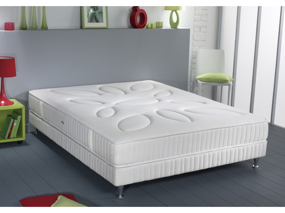 matelas ressorts ensach s plongez dans un cocon de bien tre le blog de vente. Black Bedroom Furniture Sets. Home Design Ideas