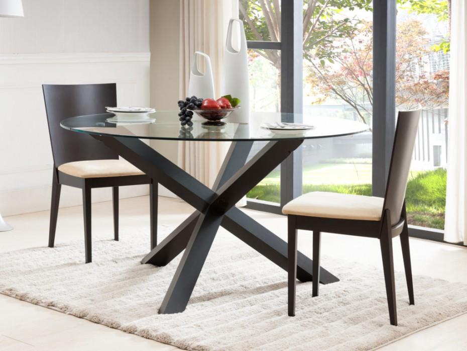 Table ronde design