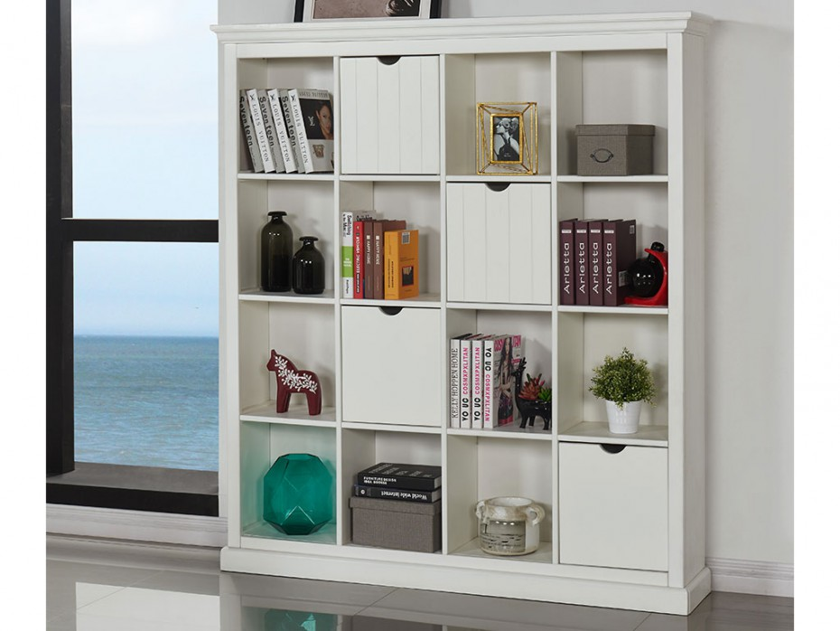 optimiser le rangement avec des meubles malins. Black Bedroom Furniture Sets. Home Design Ideas