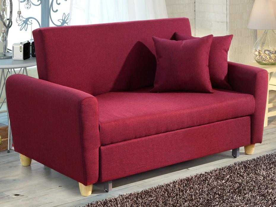 Canapé petit espace
